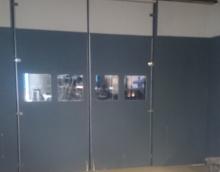 Renovatie deuren